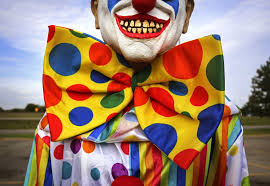 where can i rent a clown for a birthday party you can appear in a killer clown horror shooting in northern