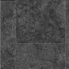 seville 1201 black tile effect vinyl vinyl flooring uk