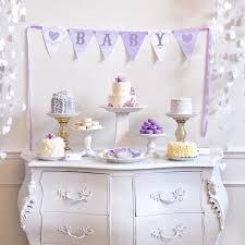 lavender baby shower lavender baby shower popsugar