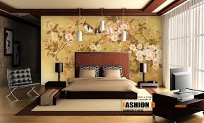 Chinese Design And Decoration - Chinese interior design ideas
