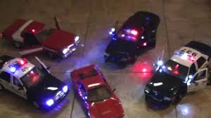 toy police cars with working lights and sirens for sale motormax and other 1 18 scale lighted diecast police cars and sirens