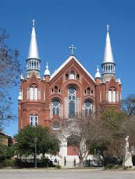 augusta ga sacred heart church the church of the most sac u2026 flickr