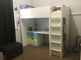 Desk Bunk Bed Ikea Ikea Bunk Beds With Desk Umpquavalleyquilters Take