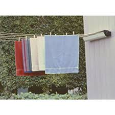 Clothes Line Dryer Indoor Shop Clotheslines U0026 Drying Racks At Lowes Com