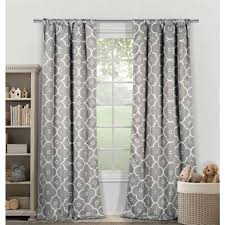 pvc window treatments the home depot