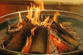 Ll Bean Fire Pit - fire pit fuel guide gas propane u0026 wood