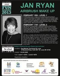 make up classes in denver jan for airbrush make up class special guest artists