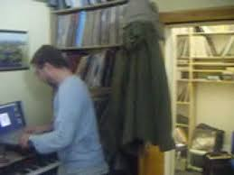 28th november 2007 studio with basement jaxx day 2 youtube