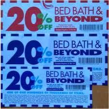 Printable Bed Bath And Beyond Coupon Bed Bath And Beyond Printable Coupons July 2017 Coupons
