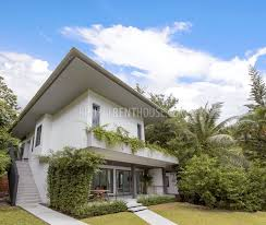 House Duplex by Kam12521 Kamala Holiday Duplex House 3 Bedrooms Phuket Rent House