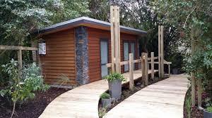 designer cabins delivering modern comforts