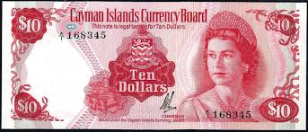 bank notes of the cayman islands numismatic news u0026 curiosities