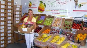 fruit delivery service fruit fresh delivery plans expansion to chicago south florida