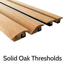 Laminate Flooring Threshold Trim Solid Oak Threshold Door Bar Trims Strip For Wood Flooring Ramp T