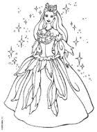 barbie coloring pages free free 756 printable coloringace