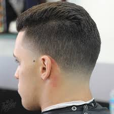 40 different military cuts for any guy to choose from taper fade