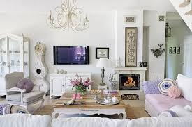 Shabby Chic Interior Design Ideas Home Design Ideas - Chic interior design ideas