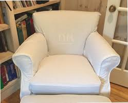 french monogrammed slipcover atticmag