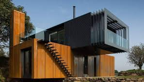Using Shipping Containers to Build your Home