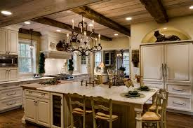 Traditional Kitchen - why choosing traditional kitchen designs