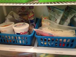Cheap Organization Ideas Dollar Store Fridge Organization For 5 Or Less This Simple