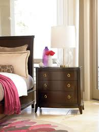 Thomasville King Bedroom Set King Peninsula Bed 45511 556 Thomasville Furniture Beds From