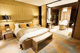 Open Bathroom Design Bedroom Excellent Master Bedroom With Open Bathroom Design Ideas