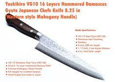 reviews of kitchen knives kitchen knives set reviews best kitchen knives list