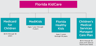 florida kidcare offering health insurance for children from
