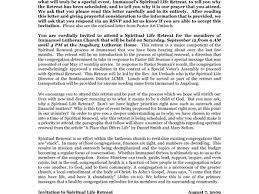 26 church invitation letters sample invitation letter inviting a