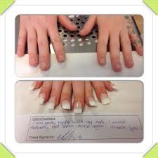 uv gel nail extensions my nail extension designs pinterest