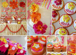 41 best hawaiian luau themed hen party images on pinterest theme