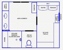 bathroom with walk in closet floor plan beautiful floor plan tiny