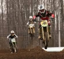 motocross drag racing new to raceway park
