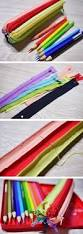 Fun Projects To Do At Home by 33 Cool Diy Projects You Can Make With A Zipper Diy Joy