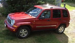 2006 jeep golden eagle our 2006 jeep liberty crd u201cmac u201d wallmow com