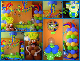 birthday balloon decoration ideas party favors ideas