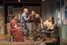 The Dinner Party Neil Simon Script - new jersey repertory company year round professional theater on