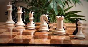 luxury chess set the best ivory chess sets in 2018 buyer s guide