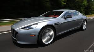 aston martin sedan 2017 aston martin rapide s color skyfall silver side hd