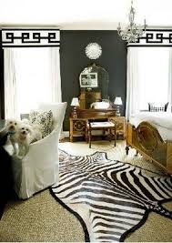 zebra rugs bungalow home staging redesign 57 best zebra rug images on pinterest living room home ideas and