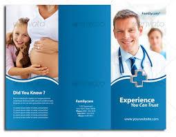 healthcare brochure templates free brochure tri fold hayit elcuervoazul