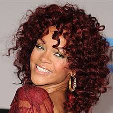coke in curly hair best of 2010 red hot reds red hair dyes hair dye and red hair