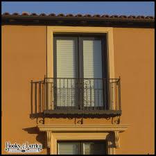 wrought iron juliet balcony railings custom hooks u0026 lattice