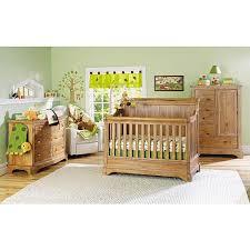 Rustic Convertible Crib Bertini Pembrooke Chifferobe Rustic Bertini Babies