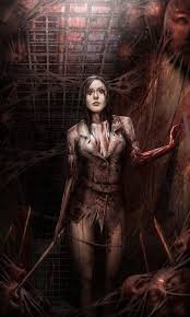 best 20 silent hill art ideas on pinterest silent hill silent