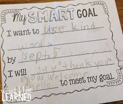 how to write an action research paper in education math student goal setting in elementary school smart goal setting in elementary school help students set smart goals by setting strategic