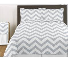 Black And White Chevron Bedding Childrens Bedding Sets For Boys And Girls