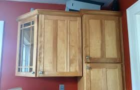 Paint Or Reface Kitchen Cabinets Advice On Kitchen Cabinets Keep Refinish Paint Or Reface