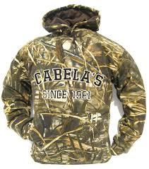 Cabelas Home Decor by Amazon Com Cabela U0027s Men U0027s Camo Waterfowler 420 Gram Hunting
